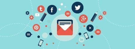 Social E-mail Marketing: O que você espera para implementar? | Marketing & Social Media | Scoop.it
