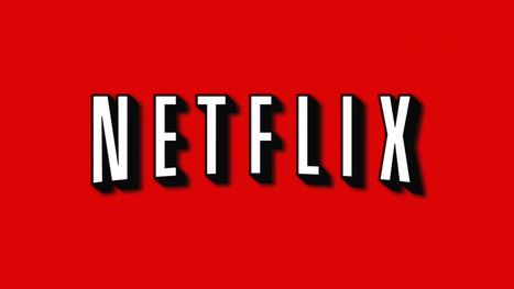 Sharing your Netflix password is now a federal crime | Nerd Vittles Daily Dump | Scoop.it