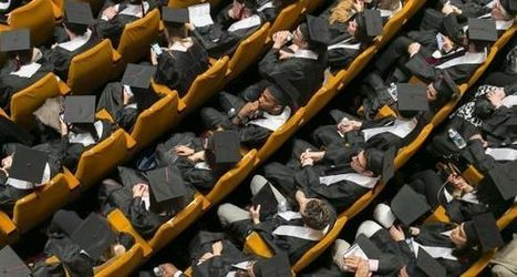 Insertion : plus de docteurs en CDI, trois ans après leur diplôme | Le Mémento du PhD | Scoop.it
