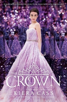 a review of The Crown | Young Adult Novels | Scoop.it