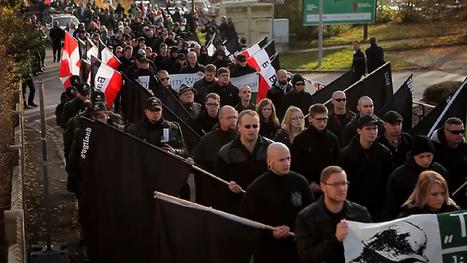 German village plays prank on neo-Nazis | Triangle Rouge - Résistez aux idées d'extrême droite | Scoop.it