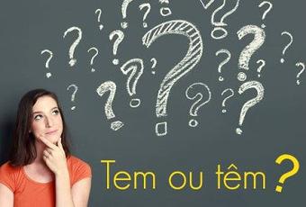 Tem, Têm ou Teem | Mediador do conhecimento! | Scoop.it