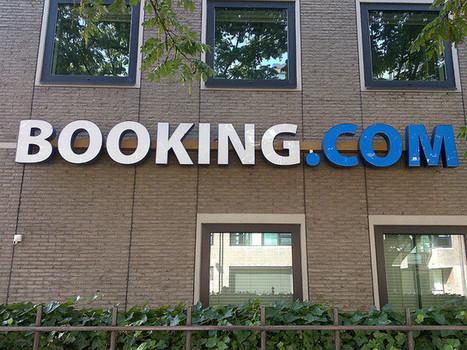 Booking.com: perché i turisti lo amano così tanto? Ecco i suoi Punti di Forza | Pianeta Booking | Scoop.it