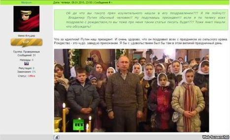 One Professional Russian Troll Tells All | Information wars | Scoop.it