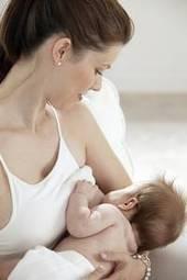 Allaitement - Comment se fabrique le lait dans les seins ? - Grossesse - Santé AZ | Enceinte et zen, pour se sentir bien chaque jour | Scoop.it