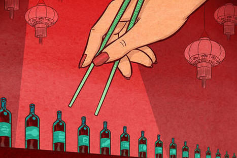 The Best Wines to Pair With Chinese Food | Wines of Bordeaux and south-west France | Scoop.it