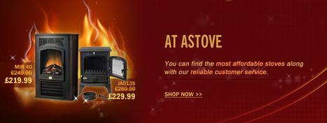 Cast Iron Stoves, Wood Stoves, Wood Burners | Astove | Cast Iron Stoves, Wood Stoves, Wood Burners | Astove UK | Scoop.it