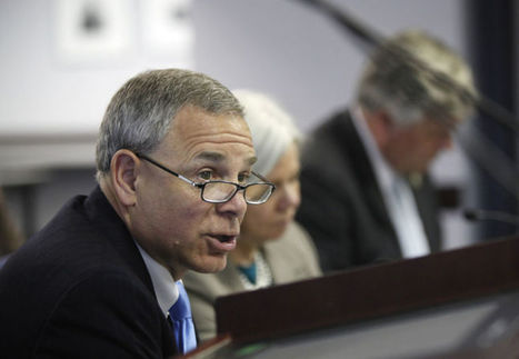 Henrico considering contract extension for Russo   Education & Training   Scoop.it