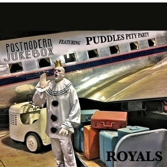Postmodern Jukebox – Meet Puddles: The Giant Sad Clown with the Golden Voice | Potpourri | Scoop.it