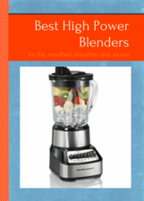 Best High Power Blenders: for the smoothest smoothies and sauces | For the Home | Scoop.it