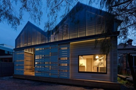 House Awards 2012 | Idées d'Architecture | Scoop.it