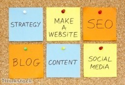 Tweak your social media strategy with these top tips! | RealityIM | Scoop.it
