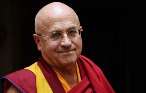 Matthieu Ricard suggère une «alternative végétarienne» dans les cantines | Solutions alternatives pour un monde en transition | Scoop.it