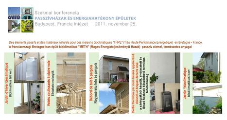 Green Press Blog: Bioklimatikus építészet naturális, passzív elemekkel | architecture..., Maisons bois & bioclimatiques | Scoop.it