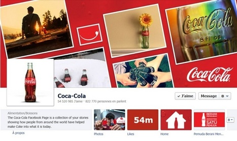Facebook: quelle est la valeur en euros de ma base fan? | Digitalbutnotonly | Scoop.it