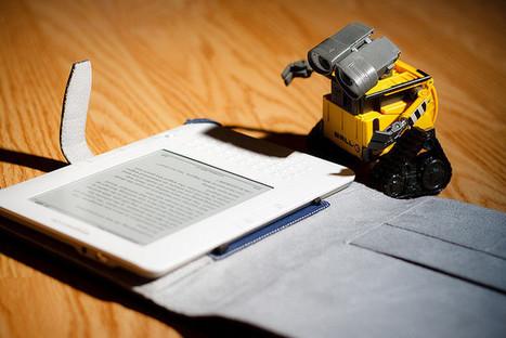 Angleterre: le livre numérique aurait conduit 128 éditeurs à la faillite | L'édition numérique pour les pros | Scoop.it