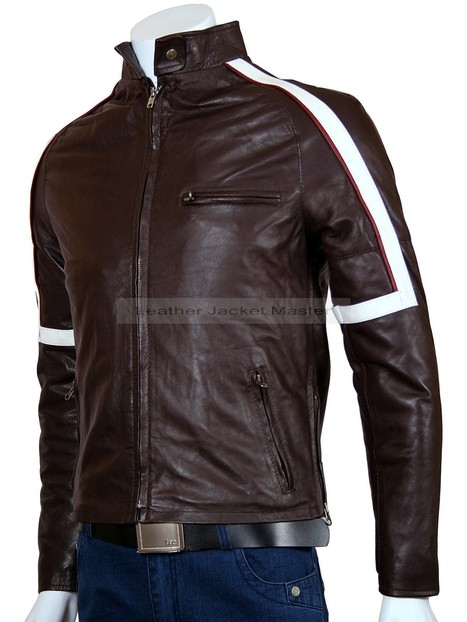 Tom Cruise War Of The World Leather Jacket | leather Craze | Scoop.it
