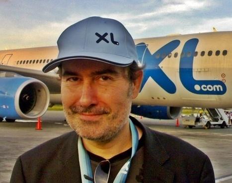 XL Airways France : les agences de voyages remplacent peu à peu les producteurs | Travel Industry | Scoop.it