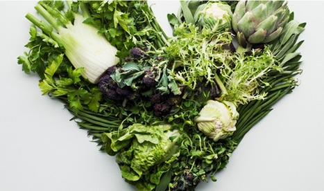 Taste the future of Food at WIRED 2015 | Vertical Farm - Food Factory | Scoop.it