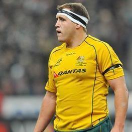 Parce que les #Wallabies ont pris le dessus sur la mêlée des #Lions ???? | News British & Irish Lions Tour 2013 to Australia | Scoop.it