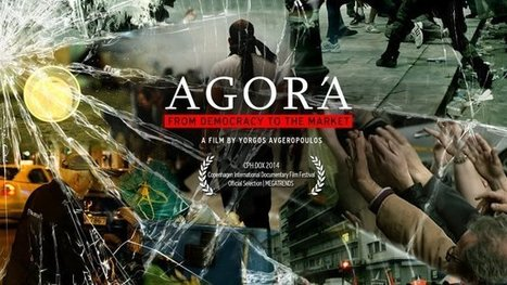 Greek Documentary 'Agora: From Democracy to the Market' to be Broadcast Abroad [Video] | travelling 2 Greece | Scoop.it