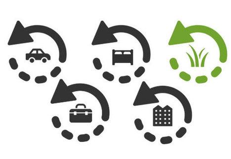Economie du Partage rime-t-elle avec Performance Durable ?  - e-RSE : Votre dose d'inspiration pour une meilleure Planète, Entreprise, Consommation, et Solidarité | CoRévolution | Scoop.it