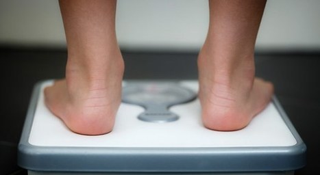Why Regaining Weight Is So Common and How to Deal | Health News | CALS in the News | Scoop.it