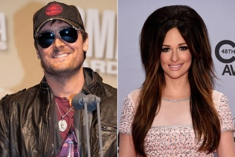 Eric Church, Kacey Musgraves + More Share Hangover Cures   Country Music Today   Scoop.it