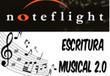 Noteflight, la escritura musical 2.0   LAS TIC EN EL COLEGIO   Scoop.it