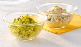 Buy Premium Microwavable Mixing Bowl Sets Online In India From My Borosil | Buy Kitchen Accessories Online | Scoop.it