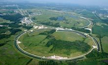 Tevatron collider falls silent today after 26 years of smash hits | Tout est relatant | Scoop.it