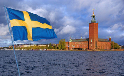 Sweden celebrates 200 years of peace - Solveig Rundquist | Radical Compassion | Scoop.it