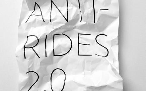 Anti-rides 2.0 - Bilan | La communication des marques de Luxe | Scoop.it