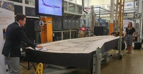 Baten el Récord Guinness a la pieza impresa en 3D más grande del mundo | REFERENCIAS  DOCENTES | Scoop.it