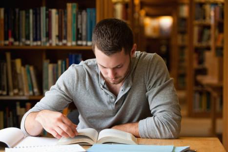 5 razones para no escuchar música mientras se estudia   Lectura y técnicas de estudio   Scoop.it