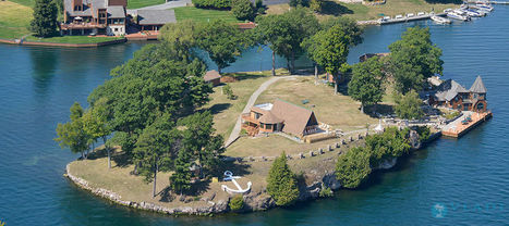 Private Island for rent - St. Elmo Island, New York State, USA | Private Islands for sale and for rent | Scoop.it
