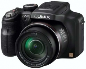 Panasonic Lumix DMC-FZ48 Review | PhotographyBLOG | Everything Photographic | Scoop.it