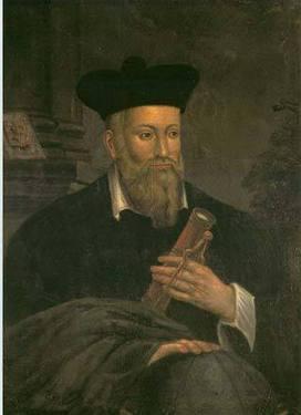 Le profezie di Nostradamus :: notizielavocedelweb   notizie dal web la voce del popolo   Scoop.it