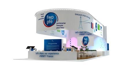 Le 7ème Forum Mondial de l'eau en Corée du Sud | La fin de l'eau facile | Scoop.it