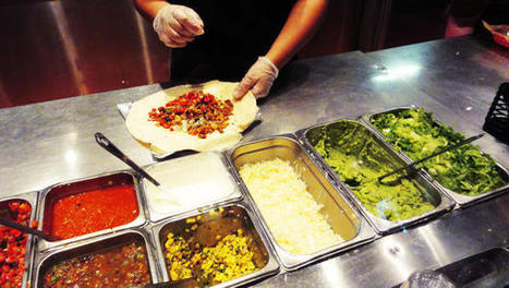 How Chipotle Changed American Fast Food Forever | Creativity & Innovation - Interest Piques | Scoop.it