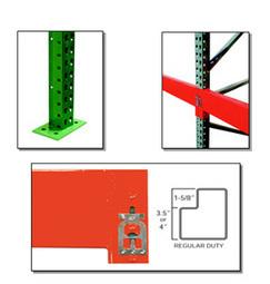 Pallet Rack Components | Storage Solutions | Scoop.it