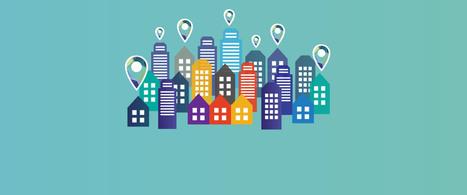Click2Map | Herramienta para crear mapas geográficos online | Educacion, ecologia y TIC | Scoop.it