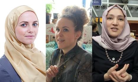 Bid to boost feminism among Muslim women - The Guardian | Gender, Religion, & Politics | Scoop.it