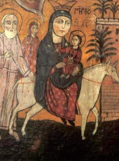 Post-Revolution: the Copts and the Coup   Ancient Egypt in Vancouver   Ancient World   Scoop.it