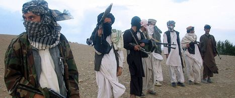 Taliban Are Not Terrorists, or So Says the White House | The Pulp Ark Gazette | Scoop.it