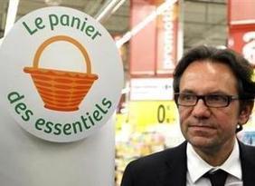 Le panier des essentiels, un vrai flop ? | Actualité de l'Industrie Agroalimentaire | agro-media.fr | Scoop.it