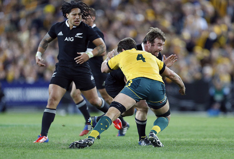 In rugby politics, New Zealand must, and will, side with Australia - The Roar | El futuro del rugby | Scoop.it