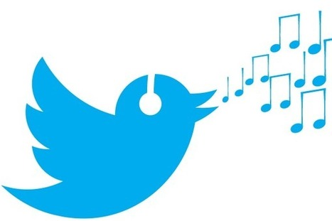 Twitter #music wants to be the sharing layer for the music subscription web - GigaOM | Social Media Marketing Australia | Scoop.it