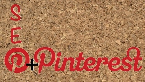 4 Simple Ways Pinterest Can Boost Your SEO Game | VR Marketing Blog | Online Marketing | Scoop.it