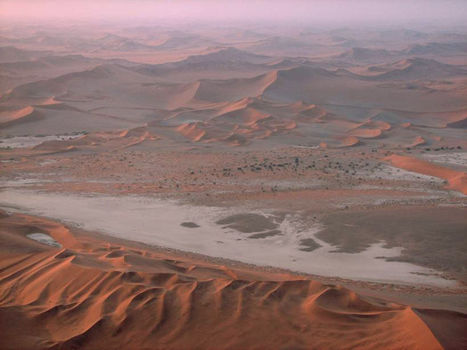 The Great Land Grab: The Discovery of a New Aquifer in Namibia   May geo 152   Scoop.it
